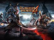 Dungeon Hunter iPhone, voici mise jour GUILDHALLS GLORY