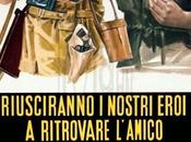 héros réussiront- retrouver leur mystérieusement disparu Afrique Riusciranno nostri eroi ritrovare l'amico misteriosamente scomparso Africa?, Ettore Scola (1968)