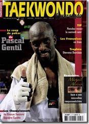 Taekwondo Hwarangdo n°47