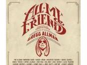 Gregg Allman friends