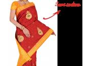 tenues traditionnelles indiennes Sari, Kurta…