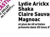 Festival d'Arts plastiques Carla-Bayle (09)