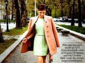 Anna Kendrick pour Glamour