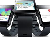première montre connectée sous Android Wear, Watch, disponible MobileFun