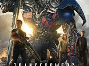[Avis] Transformers l'âge l'extinction Michael