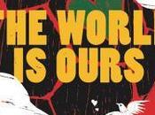 Aloe Blacc nous invite découvrir nouvelle chanson, Hello World (The ours).