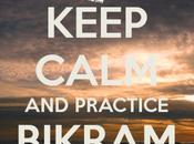 Bikram, vous crame