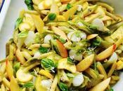 Salade vapeur herbes nectarine parce qu'on sait jamais, peux encore perdre plage