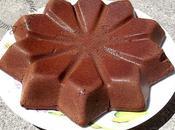 Fondant chocolat aux……..lentilles