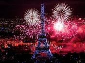 Feux d'artifice plus belles photos autour monde