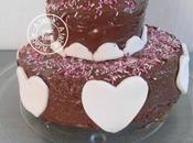 Gâteau chocolat réalisé Emilie Clara