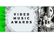 nominés Video Music Awards seront annoncés Snapchat