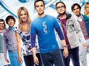 Bang Theory Sheldon, Penny Leonard absents saison