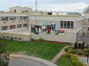 centre jeunesse murale