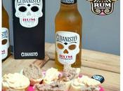 Idéale pour l'apéro Cubanisto, nouvelle bière aromatisée rhum, débarque