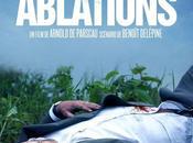 ABLATIONS avec Denis Ménochet, Virginie Ledoyen, Yolande Moreau Cinéma Juillet 2014 #Ablation