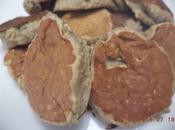 Cake flocons d'avoine Lydie