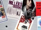 juillet 2014, cinéma Gérard Philipe Miller's Crossing Joel Coen