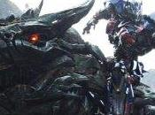 Transformers l'âge l'extinction Critique