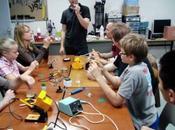 CitizenWatt Connaître consommation électrique temps réel librement