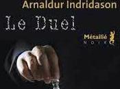 duel Arnaldur Indridasson