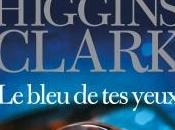 bleu yeux, Mary Higgins Clark
