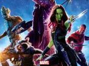 """Critique: """"Les Gardiens Galaxie"""" James Gunn, sortie Aout."""