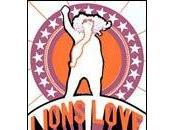 partir juillet 2014, cinéma Comoedia Lions Love (…and lies)