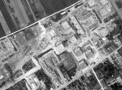 Archives photos aériennes Cognac 1966