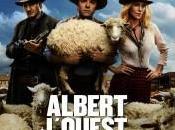 Albert l'ouest