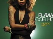 semaine, disque Flavia Coelho Mundo