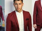 STYLE Nick Jonas suit