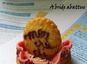 Customiser gâteaux parmi grands classiques patrimoine biscuitier français c'est possible