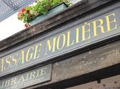 Paris bucolique, petit passage secret nommé Molière