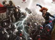Actu (edit) nouvelles affiches pour Avengers Ultron