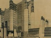 Architecture futuriste
