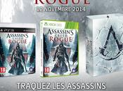 [UP] Assassin's Creed Rogue officiel images trailer