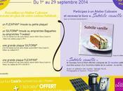Animation Demarle pour ateliers septembre 2014