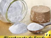 astuces Bicarbonate soude