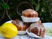 Muffins moelleux citron graines pavot