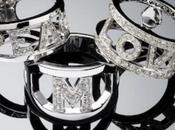 diamants sont éternels, personnalisation aussi
