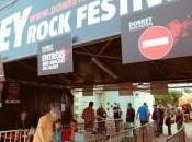 Donkey Rock Festival 2014 jour Sélange- août