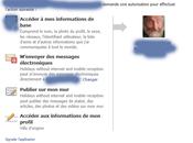 Encore trop connus scams Facebook autres Médias Sociaux
