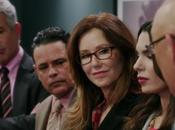 Critiques Séries Major Crimes. Saison Episode Cutting Loose.