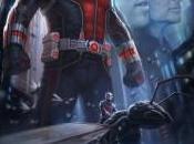 Début tournage pour Ant-Man (L'Homme-fourmi)