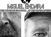 Miguel Endara Dessiner avec points