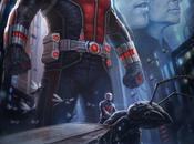 Ant-Man: tournage débuté, première photo