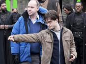 MOVIE Fantastic Beasts spin-off d'Harry Potter sera réalisé David Yates