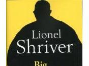 Brother, Lionel Shriver Rentrée littéraire 2014