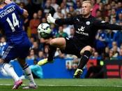 Premier League Chelsea enchaîne face Leicester City